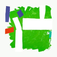 Split Second (Green) 1991-92