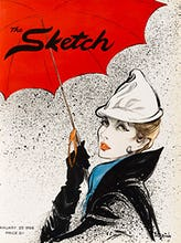 The Sketch, 25 January 1956
