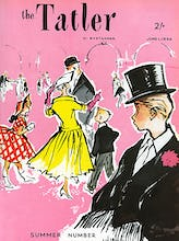 The Tatler, June 1955