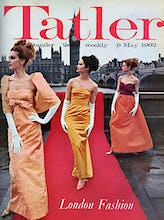 The Tatler, May 1962
