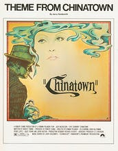 Theme from Chinatown