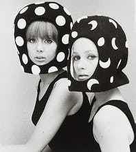 Two capsule line felt helmets