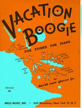 Vacation Boogie