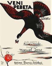Veni Pebeta