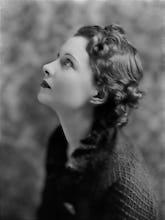 Vivien Leigh, May 1935
