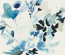 Wildflower Study I