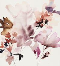 Wildflower Study II