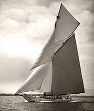 Yacht Racing I