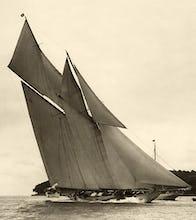 Yacht Racing II