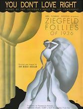 You Don't Love Right (Ziegfeld Follies of 1936)