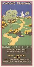 Hampstead Heath Ken Wood And Parliament Hill