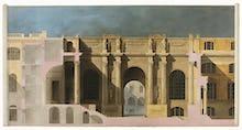 Bank of England Lothbury Court 1799