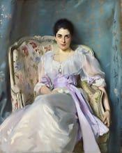Lady Agnew of Lochnaw (1864 - 1932)