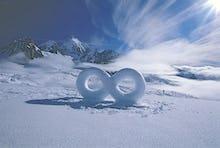 Snow Infinity
