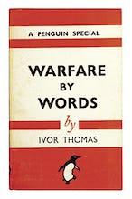 Warfare by Words