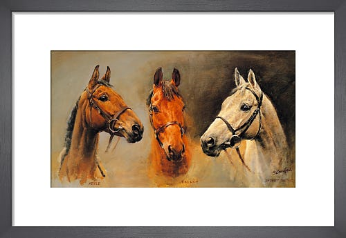 We Three Kings by Susan Crawford