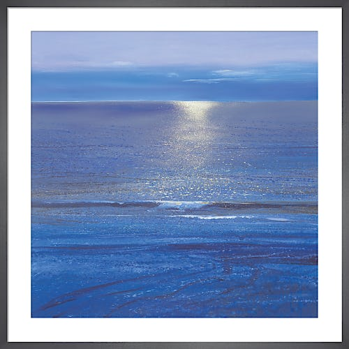 Sea Sparkle by Paul Evans