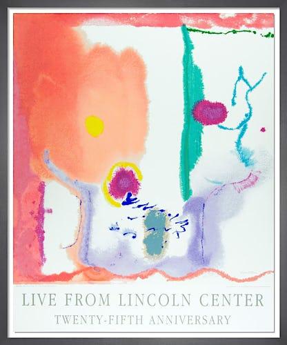 Beginnings, 1994 by Helen Frankenthaler
