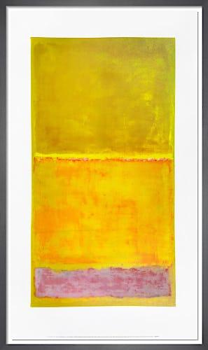 Untitled (No 16), 1951-55 by Mark Rothko