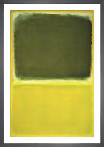 Untitled, 1951 by Mark Rothko
