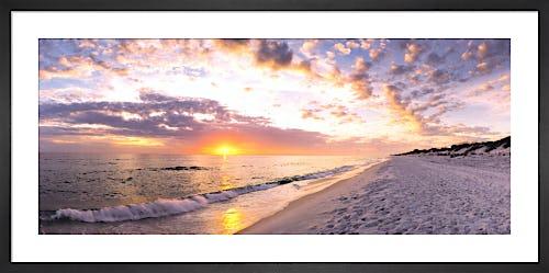 Seaside by Alan Hoelzle