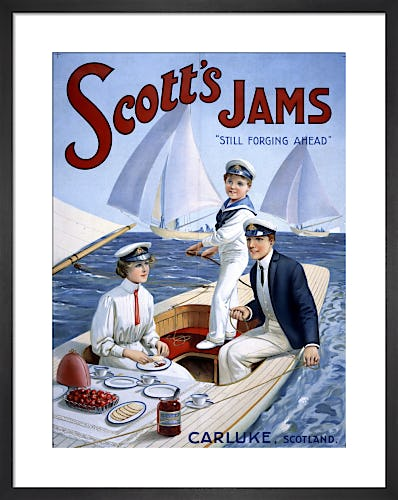 Scott's Jams by The National Archives