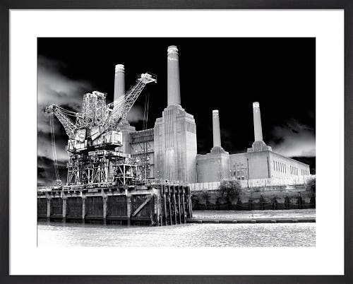 Battersea Power Station by Panorama London