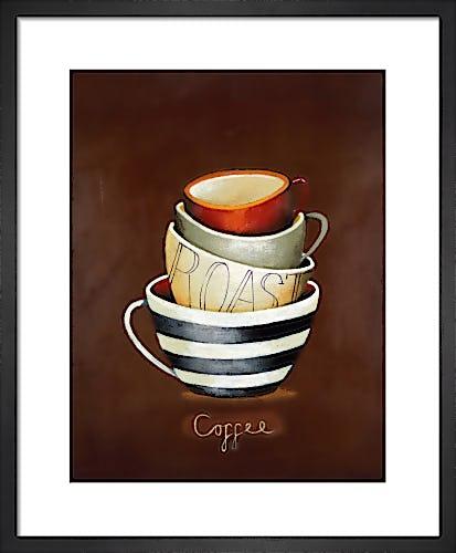 Coffee by Nicola Evans
