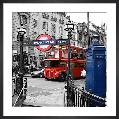 No.9 Bus 3 by Panorama London