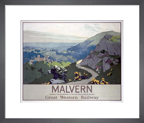 Malvern by Anonymous