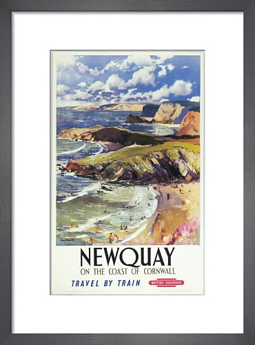 Newquay by Anonymous