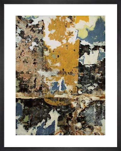 Black & Gold Layers by Jenny Kraft