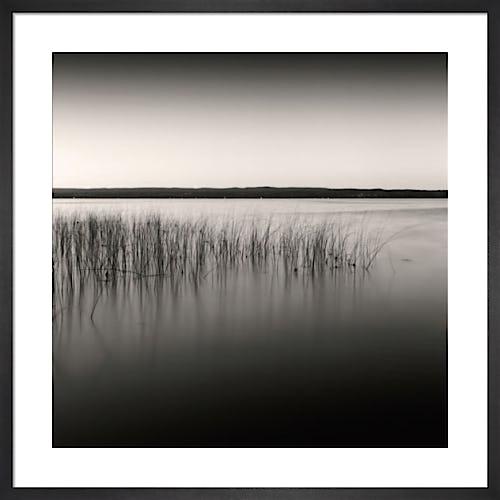 Sunset on Ottawa River, Study #1 by Andrew Ren