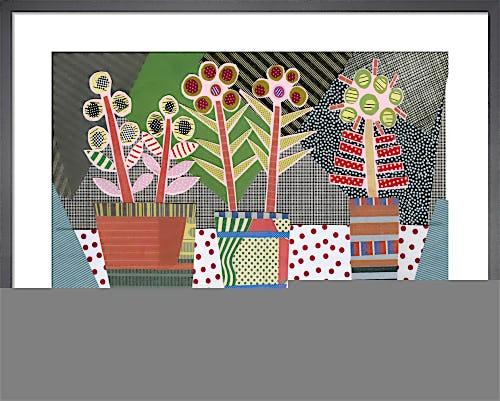 Pots & Spots by Jane Robbins