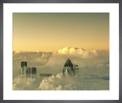 Head in the Clouds by Keri Bevan