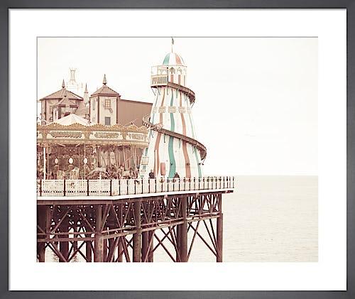 Brighton Twister by Keri Bevan