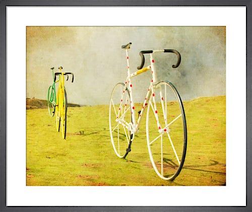 Le Tour by Robert Cadloff