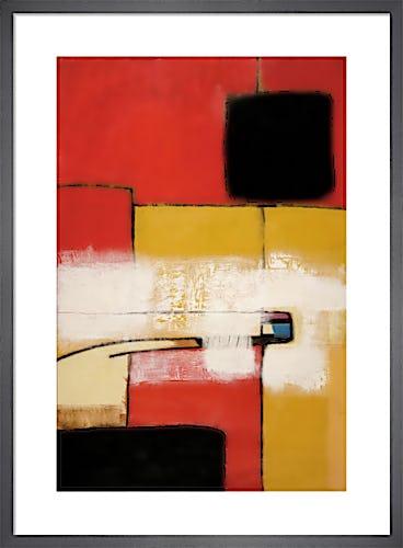 Linear Language I by Luis Parra