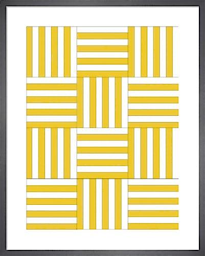 Checkerboard Key by Dan Bleier