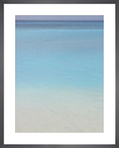 Bleu 2 by Brian Leighton