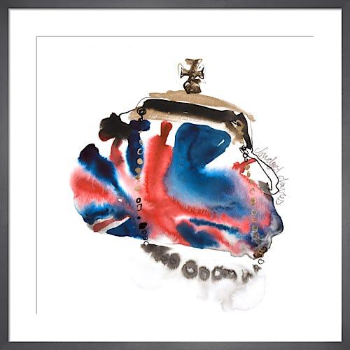A Very British Bag by Bridget Davies