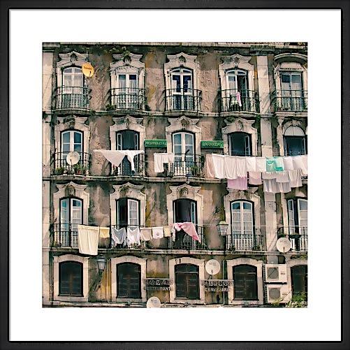 Residencial Varandas by Scott Dunwoodie