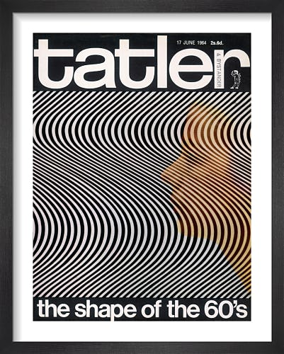 The Tatler, June 1964 by Tatler