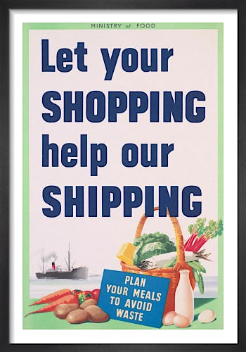 Let your Shopping Help Our Shipping from Imperial War Museums