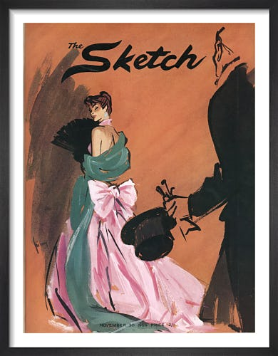 The Sketch, 30 November 1955 by Anonymous