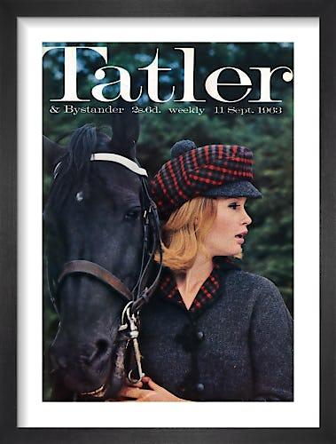 The Tatler, September 1963 by Tatler