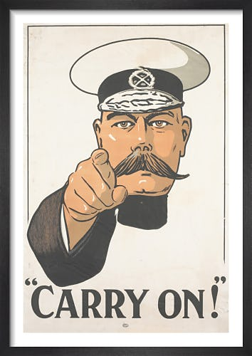 Carry On! from Imperial War Museums