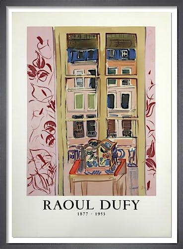 Raoul Dufy, 1953 by Raoul Dufy