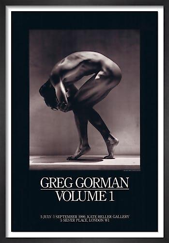 Volume 1 by Greg Gorman