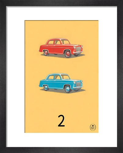 2 by Ladybird Books'